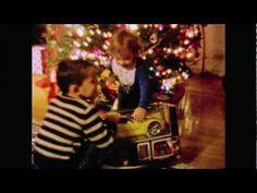 Family Christmas on Super 8 film. Circa Now! 2011