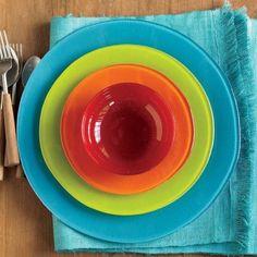vivaterra dinnerware