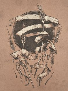 Harvest - The Art of Brian Luong
