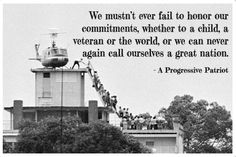Honor our Commitments: Saigon 1975