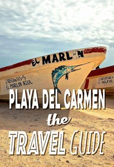 Visiting Playa del Carmen, Mexico? What to do, where to stay, getting to Playa del Carmen, everything you need to know in THE Playa del Carmen Travel Guide.