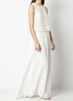 Vestidos de novia informales ¡Looks Fabulosos!
