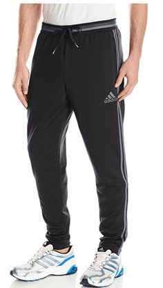 Adidas Men Condivo 16 Training Pants - M - Black Best Joggers, Soccer Pants, Training Pants, Adidas Men, All In One, Sweatpants, February, Outfits, Shopping
