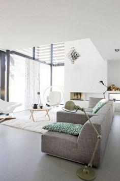 Interieur is hoe een inrichting (opstelling) in een huis, gebouw, auto ect is.
