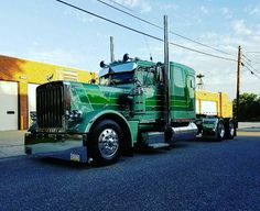 Nolt's Peterbilt 359 - US Trailer can buy used trailers in any condition to or from you. Contact USTrailer and let us buy your trailer. Click to http://USTrailer.com or Call 816-795-8484