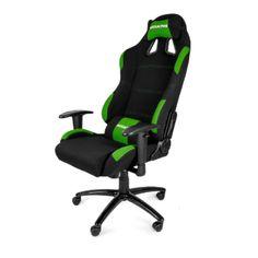 Poltrona Gamer AKRacing AK7012 Green