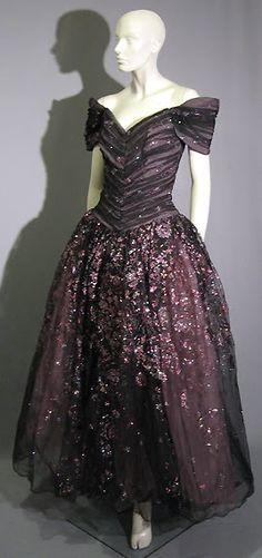 Vintage Ballgown