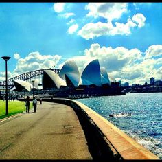 No architectural board is complete without the Sydney Opera House
