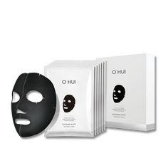 Ohui Extreme White 3D Black Mask, mỹ phẩm Ohui Hàn Quốc. http://ohuimypham.com/my-pham/ohui-extreme-white-3d-black-mask