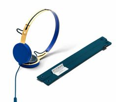 humlan marc headphones by marc jacobs & urbanears have washable parts