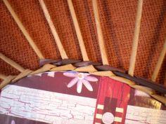 Moje pletení z papíru - Fotoalbum - NÁVOD - NA VÍKA,DNA - NÁVOD NA PEVNÉ VÍKO