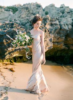 Photography: Connie Whitlock Photography - conniewhitlockphoto.com Wedding Dress: Gwendolynne - gwendolynne.com.au   Read More on SMP: http://www.stylemepretty.com/2016/02/08//
