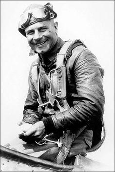 "General James Harold ""Jimmy"" Doolittle... Led first bombing raid on Japan WW-II"