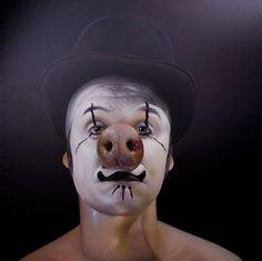 CASE (Andreas von Chrzanowski) -  Chapeau! (2010)