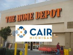 Wonder if this is Company Policy?  Home Depot Adopts Sharia-Compliant Practices — Christian Action Network