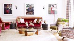 Designer Crush: Alexandra Loew via @domainehome