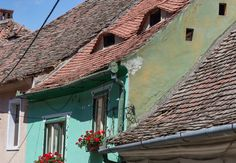 Eyes of Sibiu 9 Beautiful Paris, Alps, Cool Places To Visit, Romania, Rooftop, The Good Place, Castle, Europe, Explore