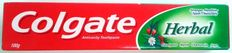 $5.8 - Colgate Herbal Toothpaste 100 Gm Anticavity Toothpaste Herbal Tooth Paste #ebay #Fashion