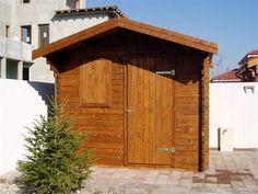 Casute din lemn & Casute de gradina Cabana, Garage Doors, Shed, Case, Outdoor Structures, Interior, Outdoor Decor, Home Decor, Decoration Home