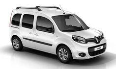 #Renault #GranKangoo.  Le monospace comode pour 7 personnes.