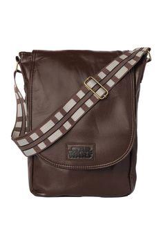 Chewbacca Bandolier Mini Messenger Bag Mini Messenger Bag 0566ebefef3e