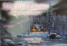 North Woods Christmas