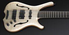 Warwick 5 string bass