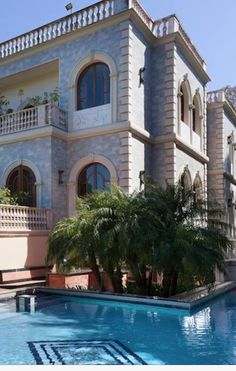 ⭐️Luxury Mansions
