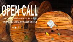 Karachi Biennale: Open Call | Brisbane Art