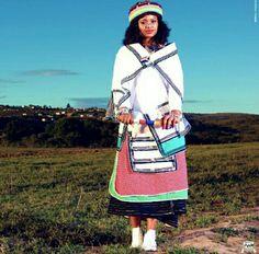 Xhosa Attire, African Attire, African Wear, African Women, African Fashion, African Style, African Print Dresses, African Dress, African Prints