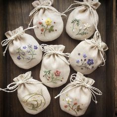 Wonderful Ribbon Embroidery Flowers by Hand Ideas. Enchanting Ribbon Embroidery Flowers by Hand Ideas. Ribbon Embroidery Tutorial, Embroidery Bags, Hand Embroidery Stitches, Silk Ribbon Embroidery, Crewel Embroidery, Cross Stitch Embroidery, Embroidery Designs, Embroidery Supplies, Embroidery Needles
