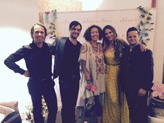 ShowPai, Vanesa Romero, Monica Rucabado, Alma en Pena
