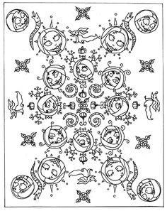 nightmare before christmas adult coloring pages - halloween mandala coloring pages jack o lantern mandala