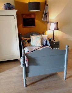 Bed combitex kinderkamer pinterest bedden en met - Balances hoogslaper ...