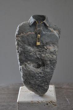Stone Sculptures of Hirotoshi Itoh