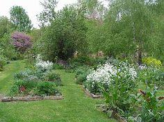 Jardins du Prieuré de Laverré