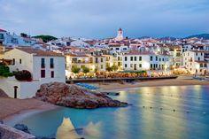 ТОП-10 пляжей Испании для бюджетных туристов