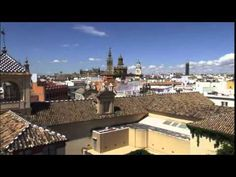 Hotel Casas de la Juderia in Seville 4 star, your hotel in the Andalucian capital