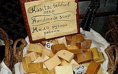 Olde Hansa shop
