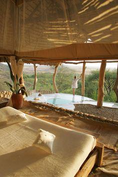 Shompole  Nguruman Escarpment, Kenya