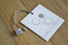 Item: 98 hang tags.Product No:hang-tags-0211