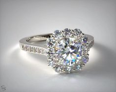 """Gorgeous Ring! Rece"