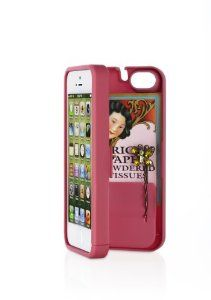 Amazon.com: EYN Products (Everything You Need) Case for iPhone 5/5s - Pink: Cell Phones & Accessories