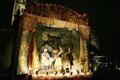O teatro e o circo