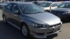 2012 Mitsubishi Lancer FWD CVT for sale at Eagle Ridge GM in Coquitlam and Vancouver!  http://inventory.eagleridgegm.com/used http://facebook.com/eagleridgegm http://twitter.com/eagleridgegm