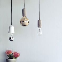 How do you like these kind of lamps? :bulb: :two_hearts: