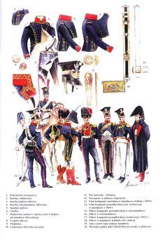 12 Lanciers Reg.1810-1812