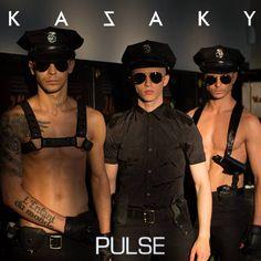 Kazaky - Pulse