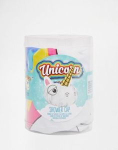 NPW Unicorn Shower Cap