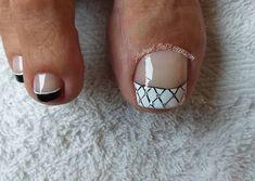 Manicure, Spa, Crochet, Instagram Posts, Beauty, Nail Art, Nail Ideas, Stuff Stuff, Toenails Painted